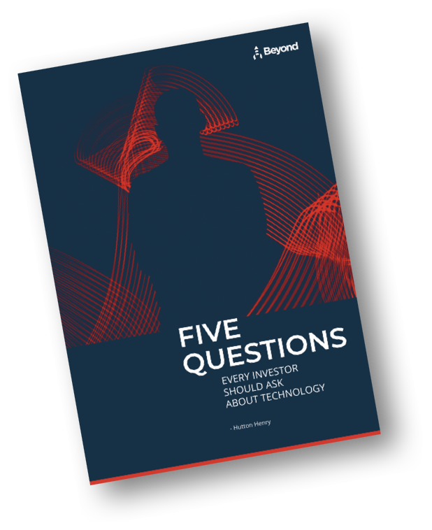 5 Questions Every Investor Should Ask