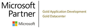 Microsoft Gold Partner Logo 2018