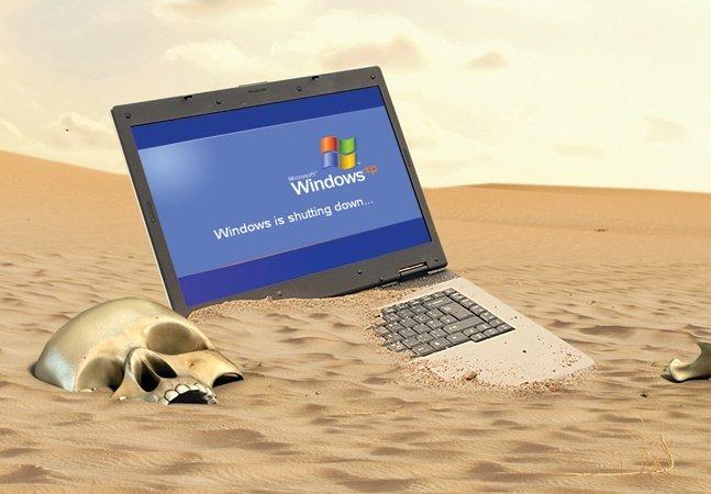 windows server 2003 end of life