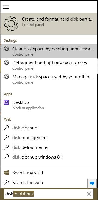 15._Windows_10_Disk_Clean_Up