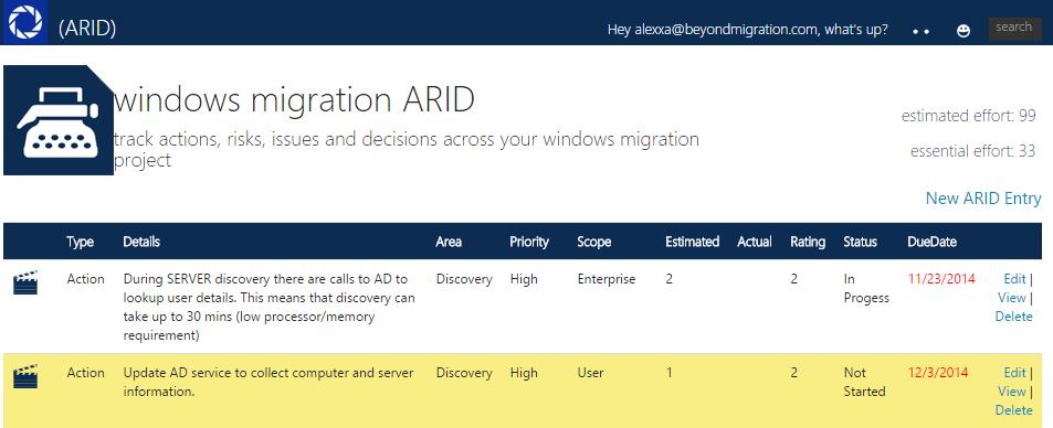 Arid_server