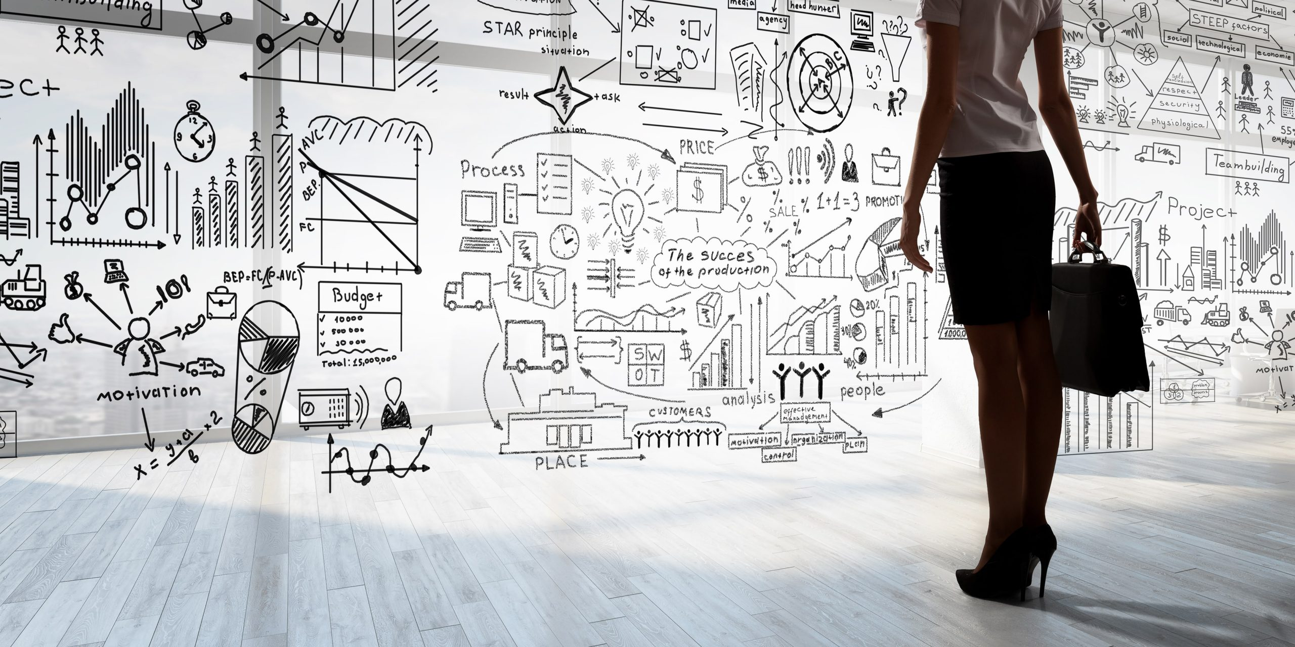 Why PMI projects differ from traditional projects