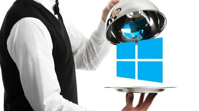 windows server migration testing